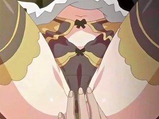 Victorian Maid Hentai
