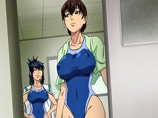 Hentai Girls In Locker Room Porn Videos
