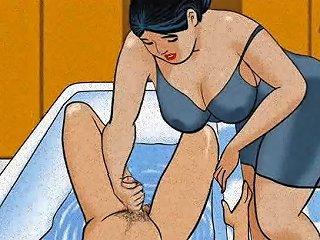 Mature Mom Handjob Dick Her Boy Animation Free Porn BF