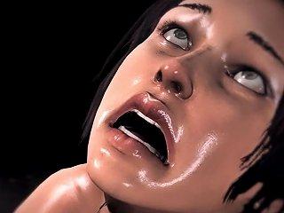 Lara Croft Hot 3d Animation Hd Porn Video 10 Xhamster